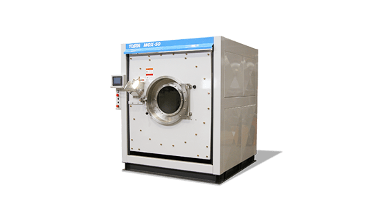Full-Automatic Washer Extractor